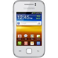 Samsung Galaxy Y Skins