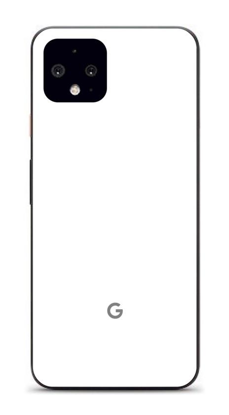 Pixel 4 Skin 14358