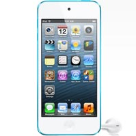 iPod Touch 5th Gen Skin 3790
