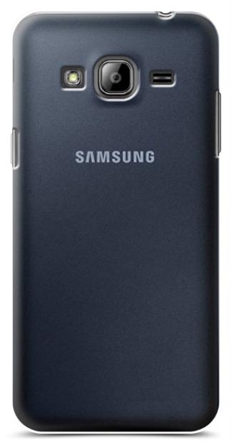 Galaxy J3 2016 Clear Hard Case 12946