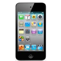 iPod Touch 4th Gen Skin 3794