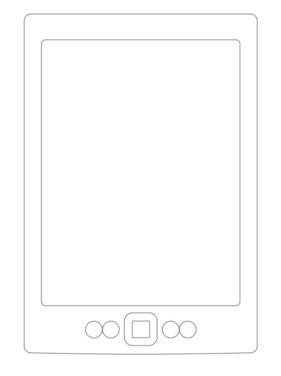 Kindle 4 (2011) Skin 4066