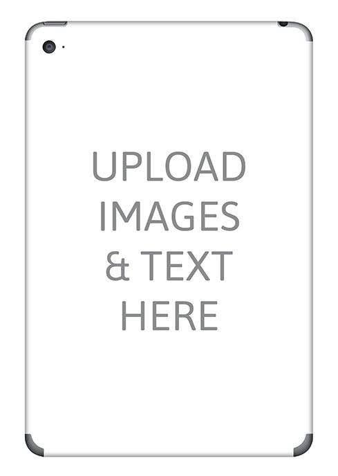 iPad Mini 4 Skin 11973