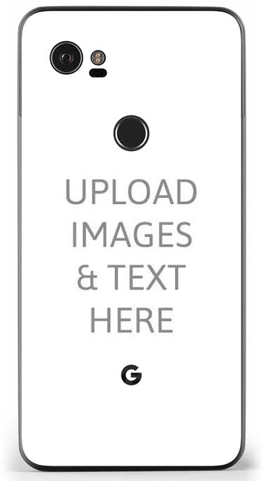 Pixel 2 XL Skin 11966
