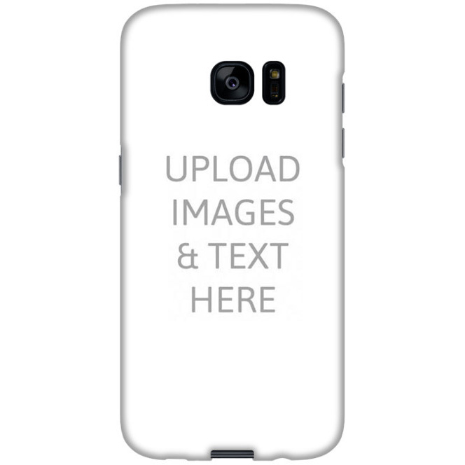 Galaxy S7 Edge Hard Case 10951