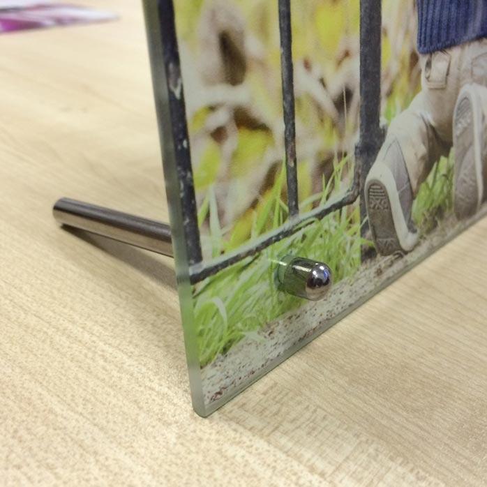 Glass Photo Panel Landscape 3685