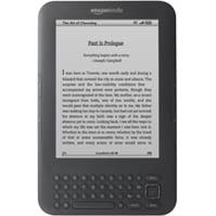 Kindle 3 (Keyboard) 2010 Skin 2659