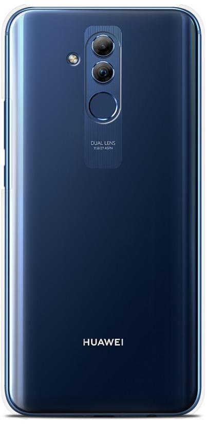 Huawei Mate 20 Lite 2018 Clear Hard Case 13088
