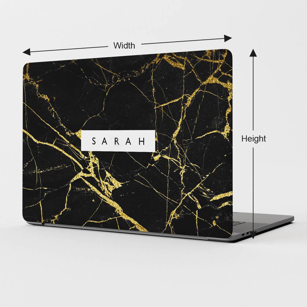 Custom Size Laptop Skin 13927