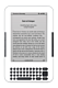 Kindle 3 (Keyboard) 2010 Skin