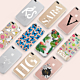 iPhone 8 Clear Soft Silicone Case
