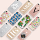LG Stylo 4/4+/Q Stylo 4 Clear Soft Silicone Case