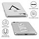 LG V30/V30+ Clear Soft Silicone Case