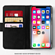 iPhone 11 Faux Leather Case