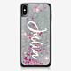 iPhone XR Glitter Case
