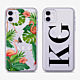 iPhone 12 Pro Max Clear Soft Silicone Case