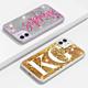 iPhone 11 Pro Glitter Case