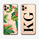 iPhone 11 Pro Max Clear Soft Silicone Case