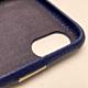 iPhone 11 Pro Genuine Leather Monogram Case