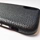 iPhone X Genuine Leather Monogram Case