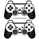 PS3 Controller Skins (DS3 Dual Shock)