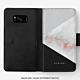 Galaxy S9 Plus Faux Leather Case