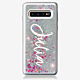 Galaxy S10 Plus Glitter Case