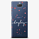 Sony Xperia 10 Plus Clear Soft Silicone Case