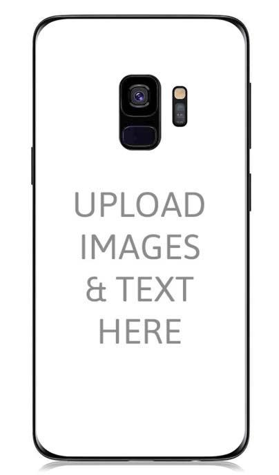 Galaxy S9 Skin