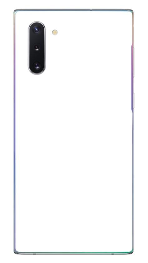 Galaxy Note 10 Skin