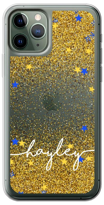 Shorelines Name Glitter 8796