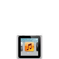 iPod Nano 6th Gen Skin