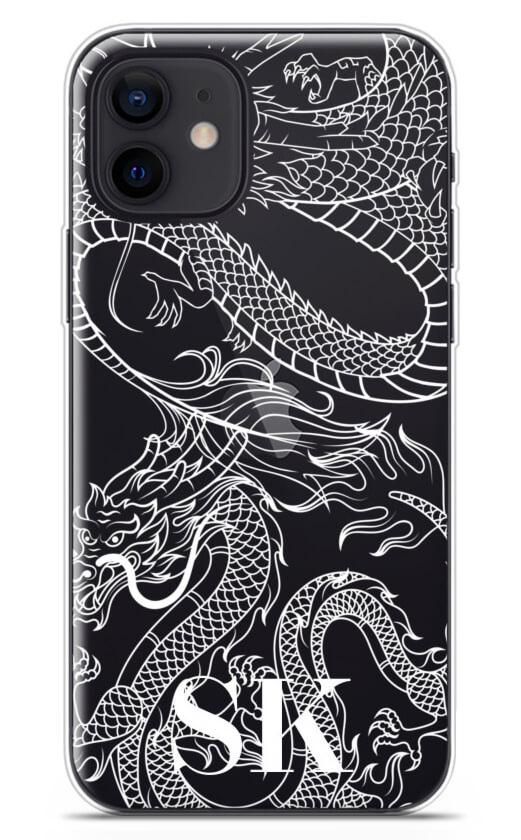Dragon Clear 8914