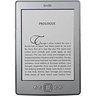Kindle 4 (2011) Skin