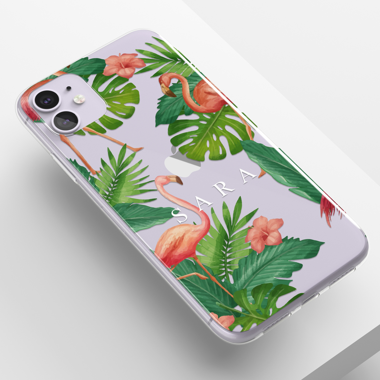 Galaxy S10 Plus Clear Soft Silicone Case