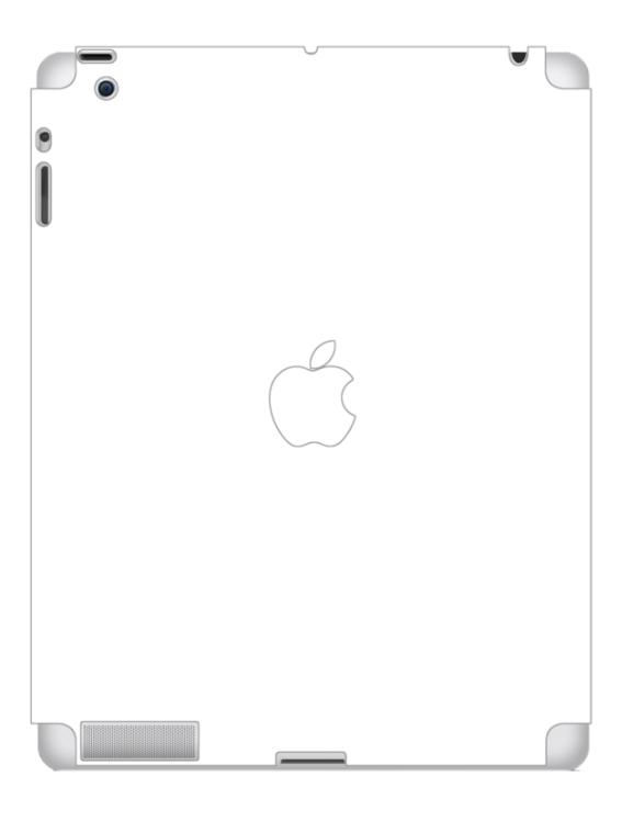 iPad 2 Skin