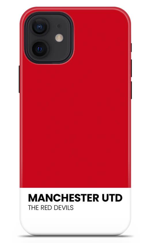 Manchester Utd 8486