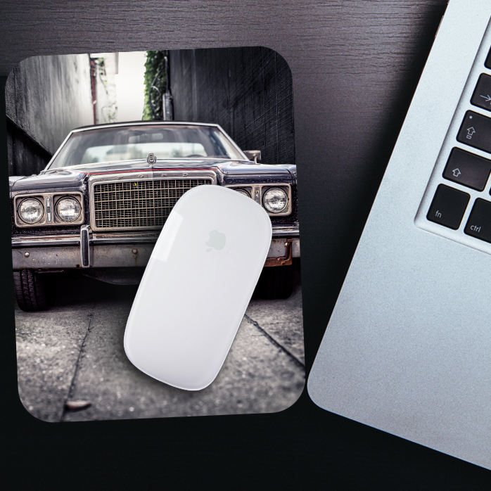 Personalised Mouse Mats