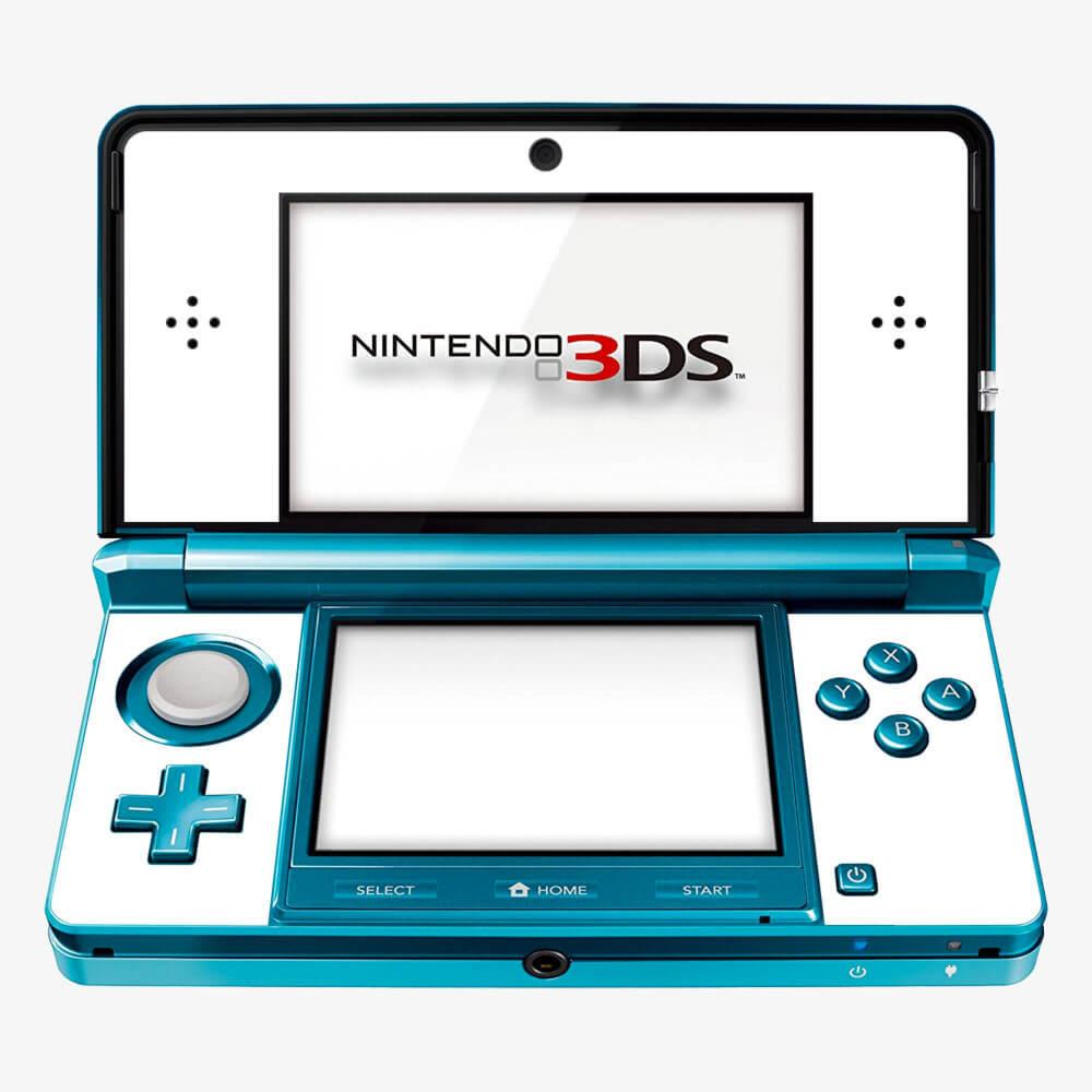 3DS Skin