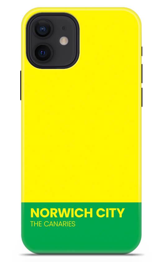 Norwich City 8495