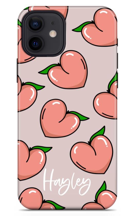 Peachy Pink 8755