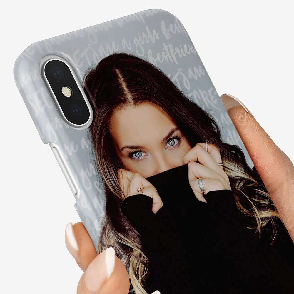 Galaxy S10e Hard Case