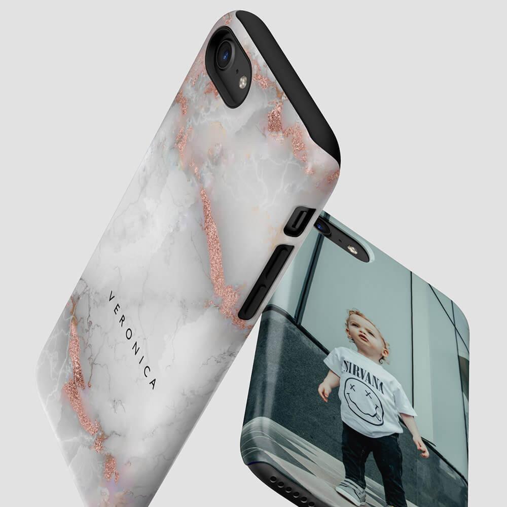 iPhone SE Tough Case