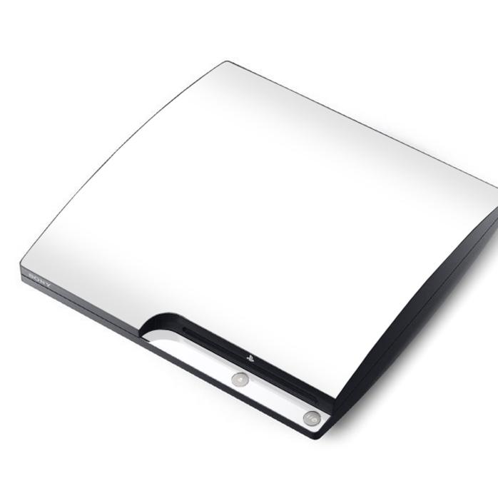 PS3 Slim Console Skin