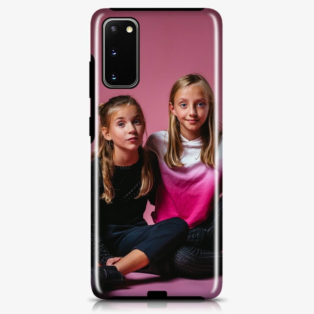 Galaxy S20 Plus Tough Case