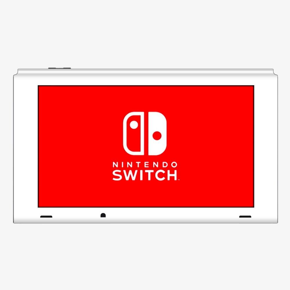 Nintendo Switch Console Skin