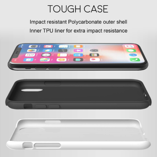 iPhone SE 2020 Tough Case