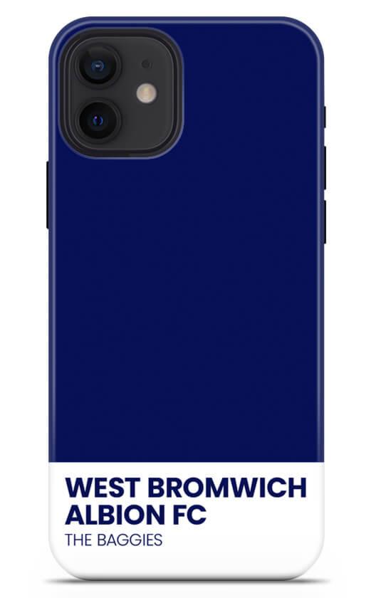 West Bromwich Albion 8499