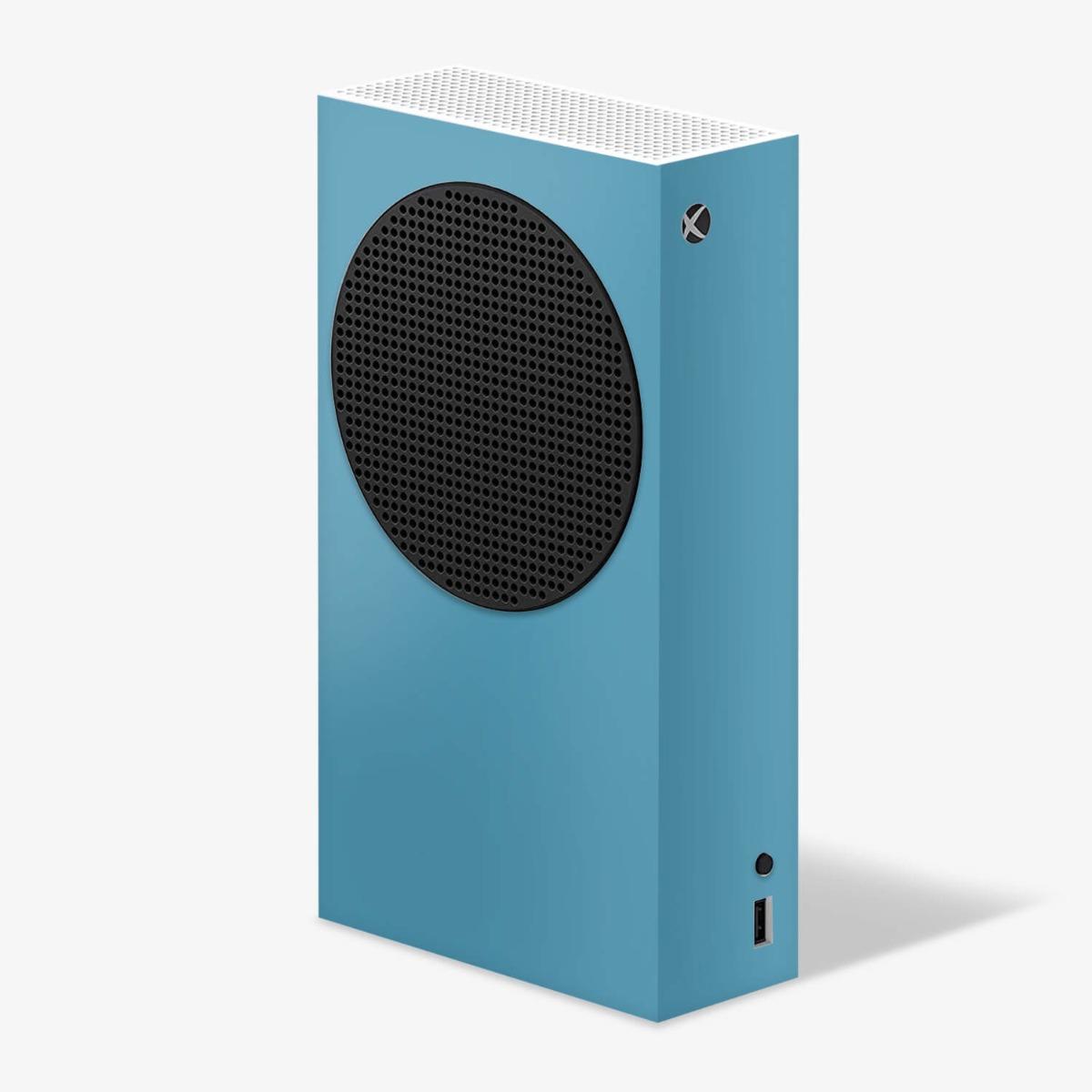 Xbox Series S Console Skin