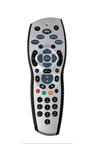 Sky+ HD Remote Control Skin 1836